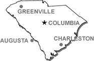 Carolina Scales Locations